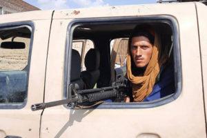 Afganistán Tarre - Talibanes - Prensa