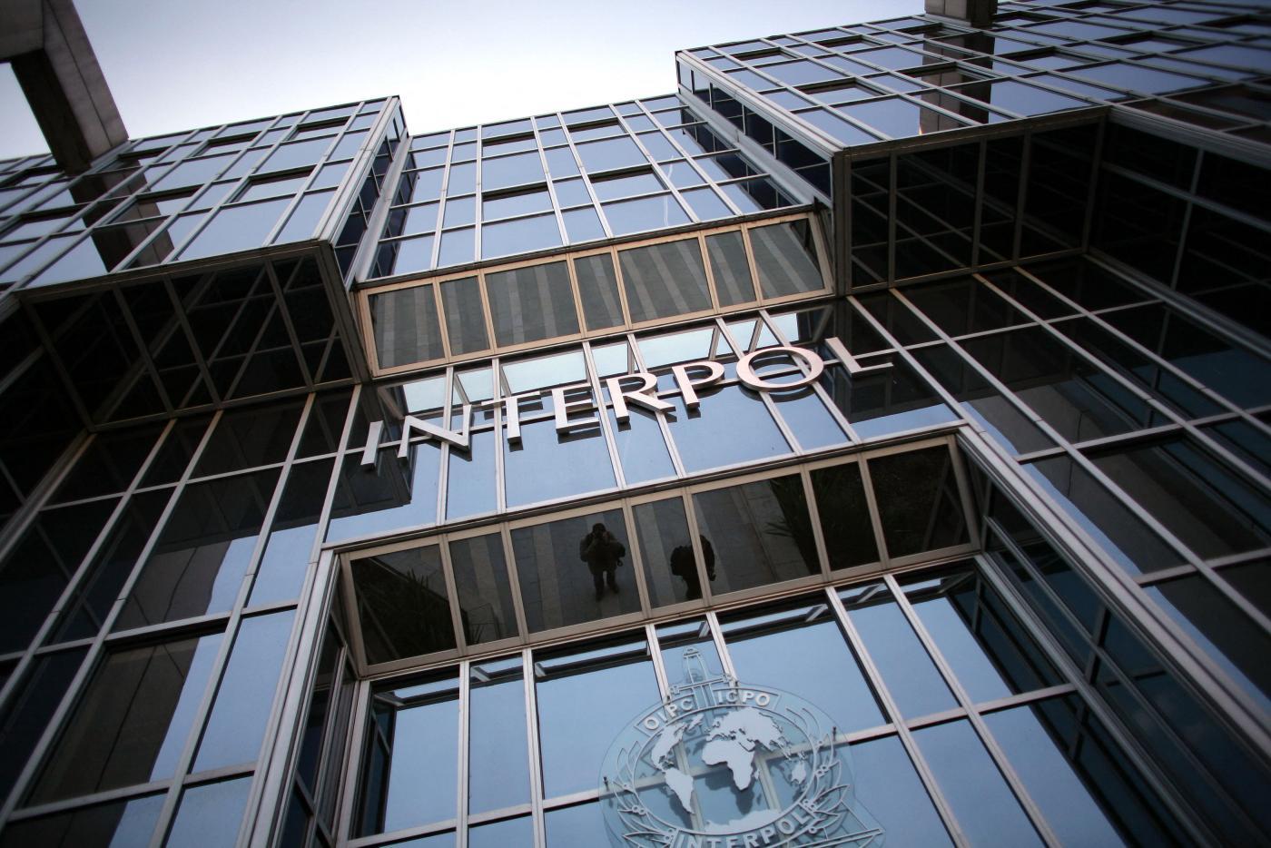 Interpol - Uruguay