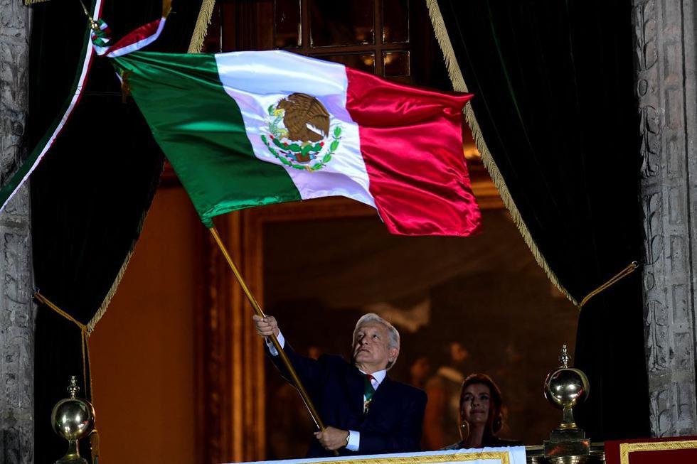 Andrés Manuel López Obrador - Cuba