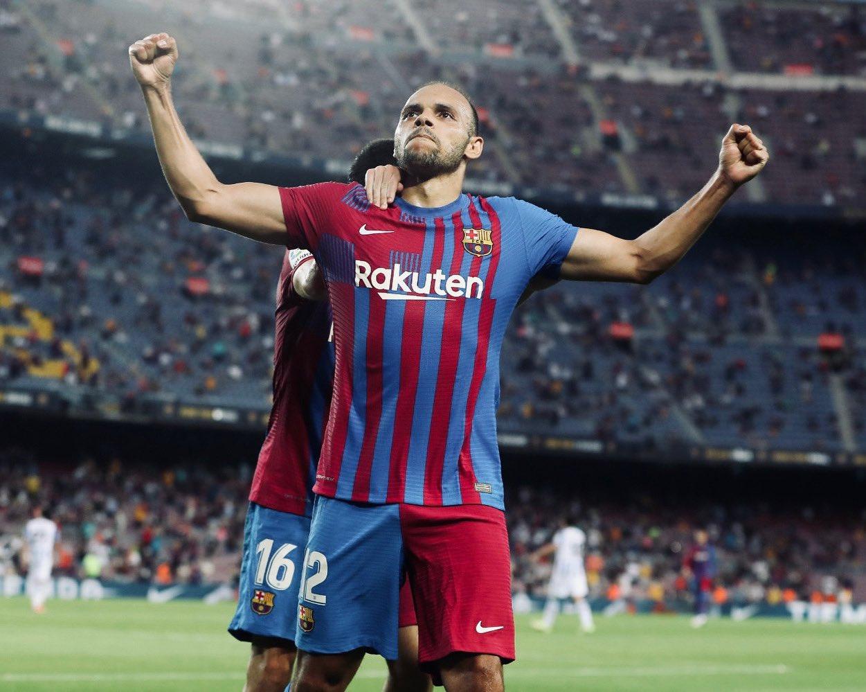 Martin Barcelona