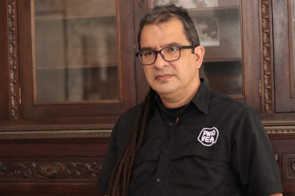 Rafael Uzcátegui.