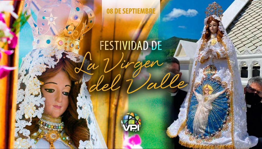 Festividad de la Virgen del Valle