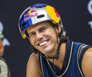 Daniel Dhers. Foto: Red Bull