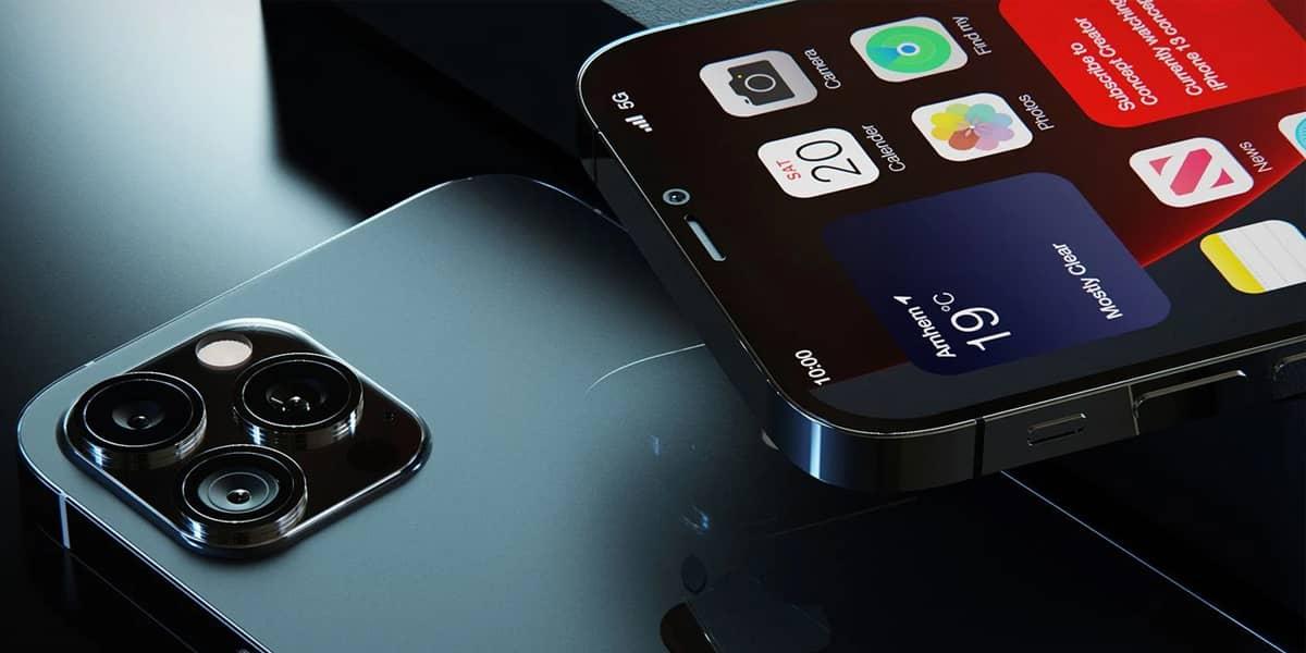 iPhone 13 / Foto: Apple