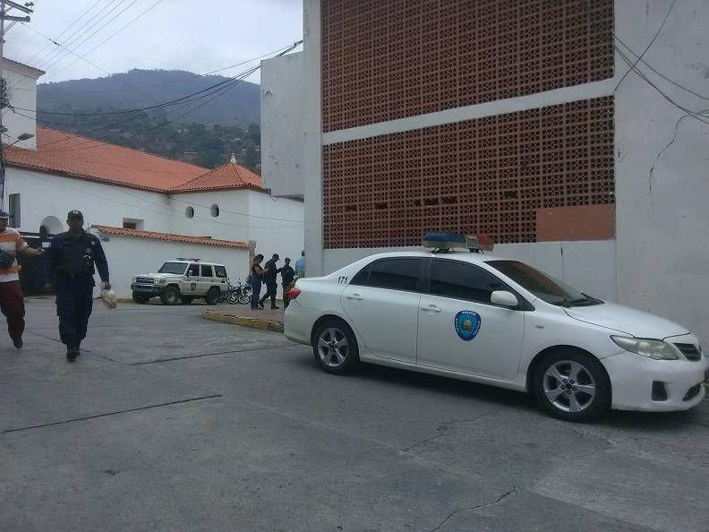 Policía de Trujillo