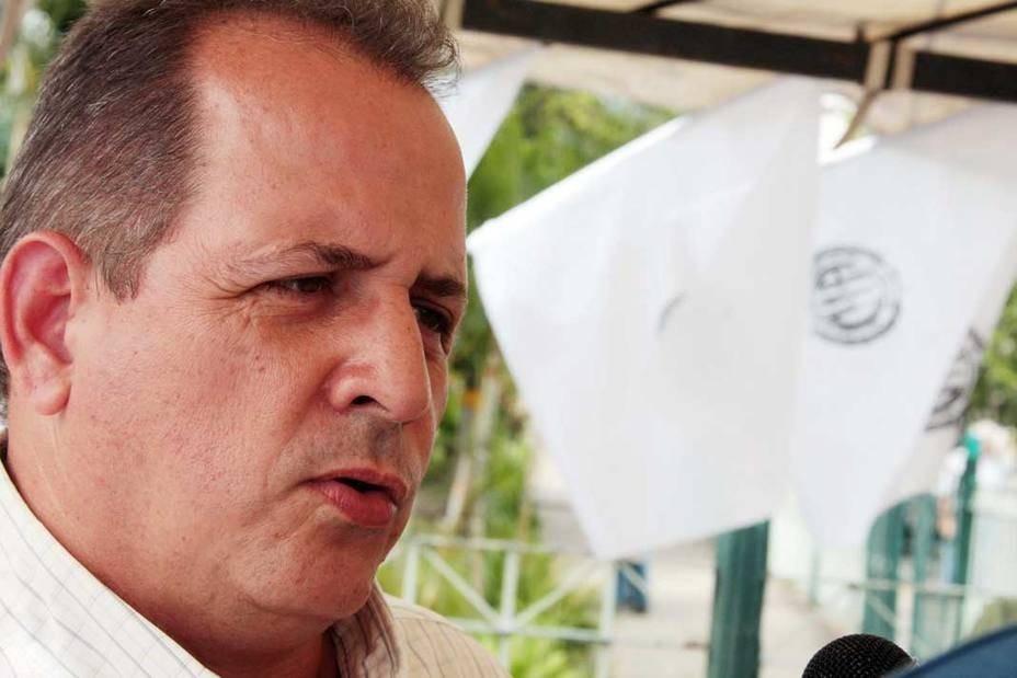 Carlos Andrés González