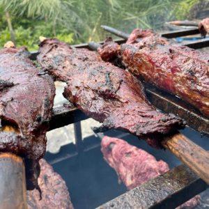 Foto: Instagram JH Carne en Vara