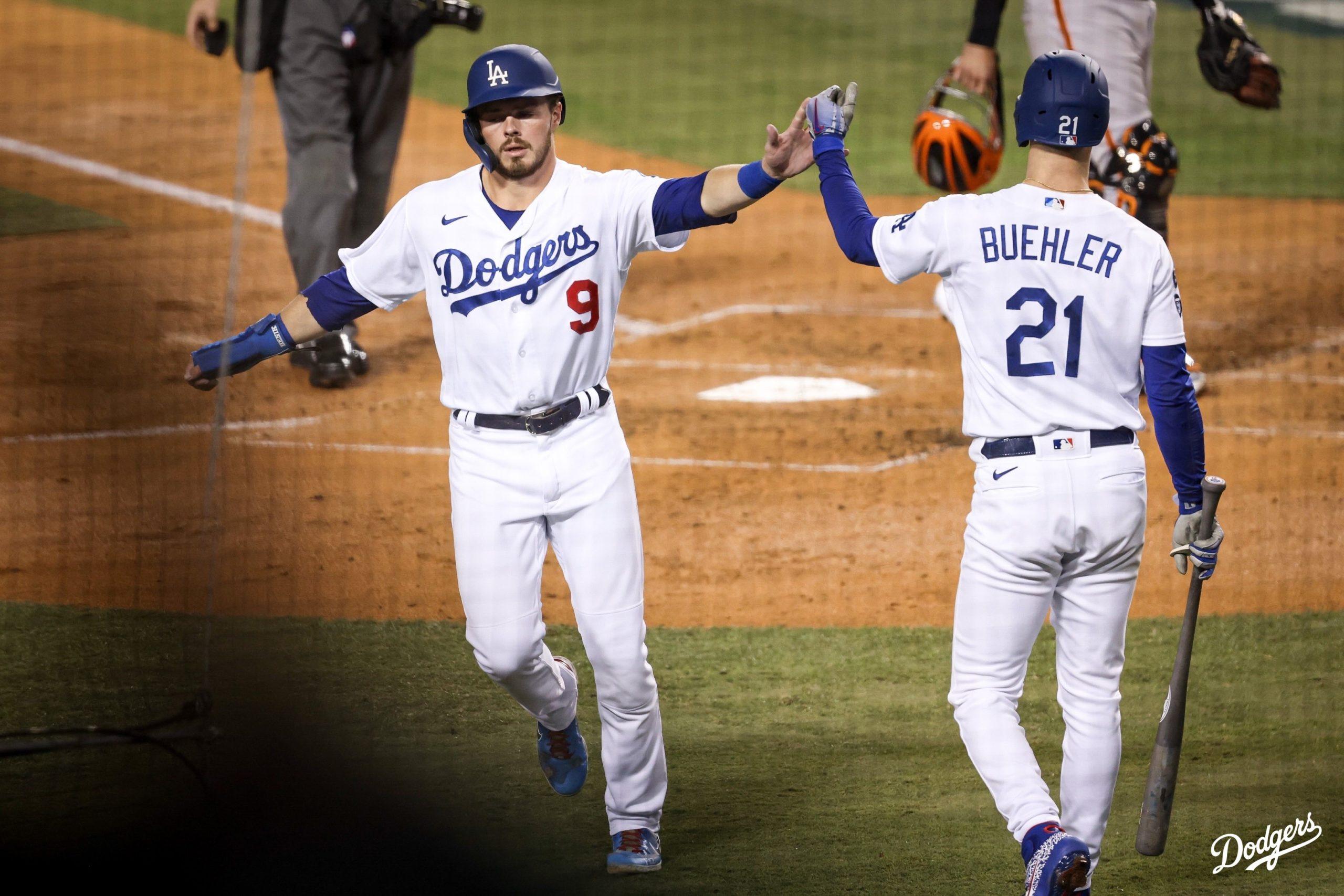Dodgers