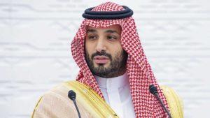 Mohammed bin Salman dueños Newcastle
