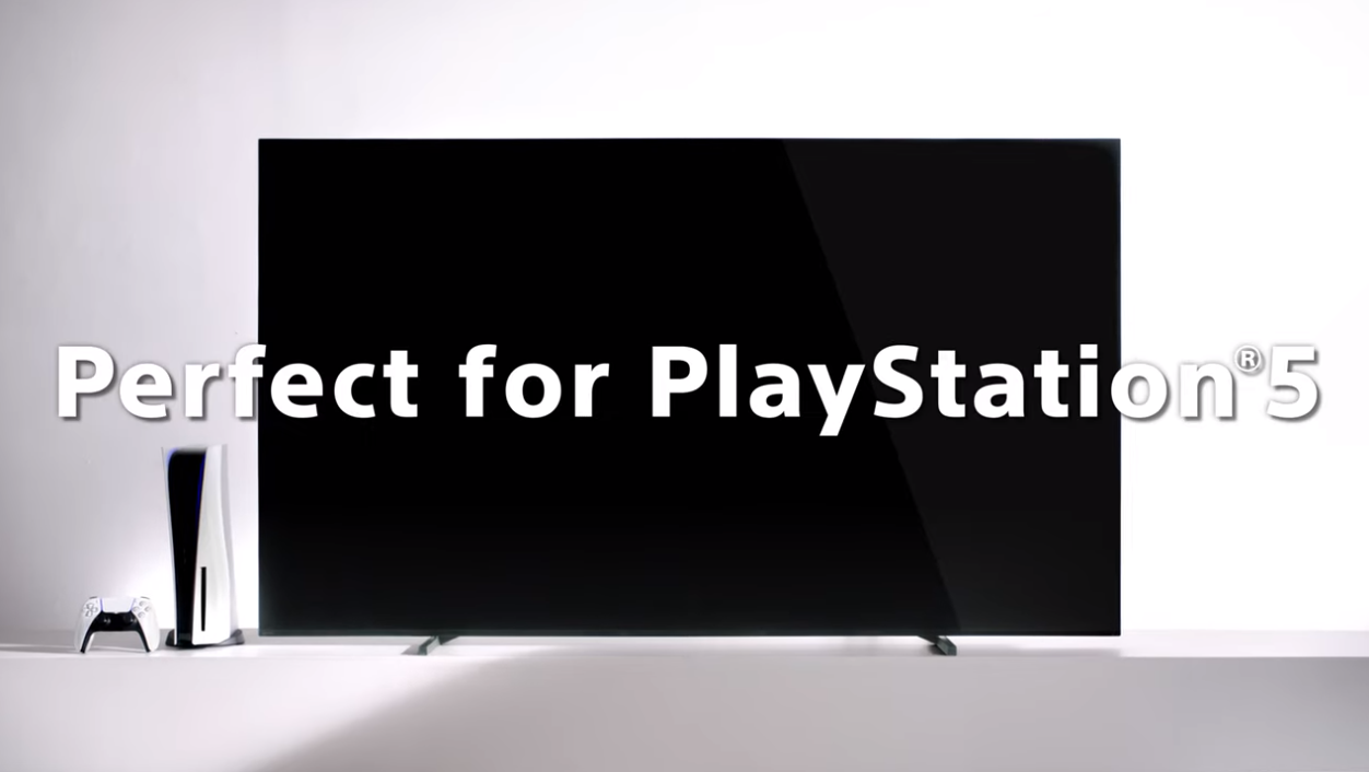 Sony - Televisor - PS5