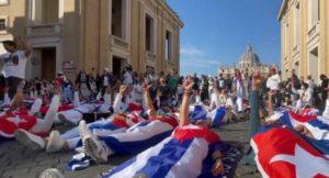 Vaticano Banderas
