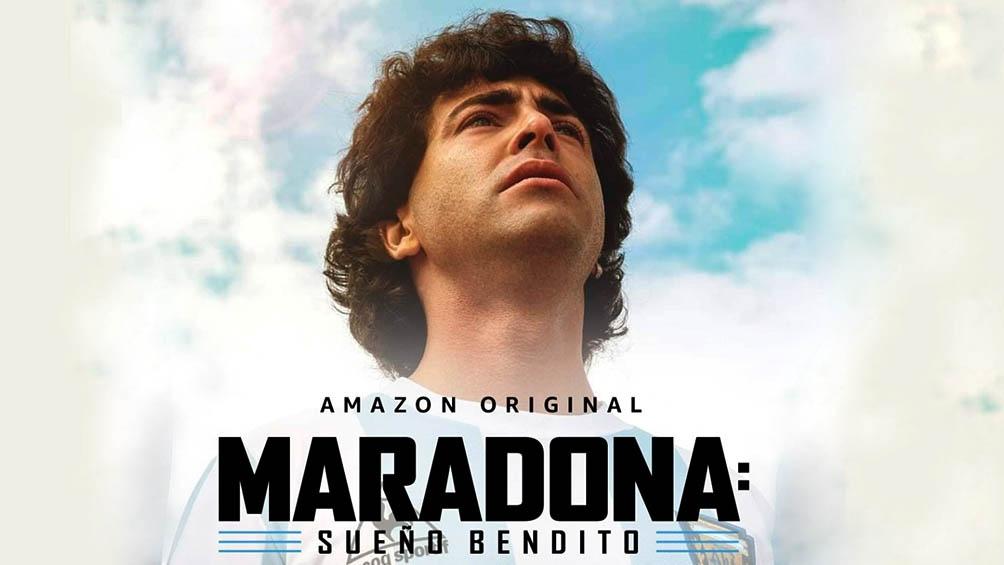 amazon Maradona