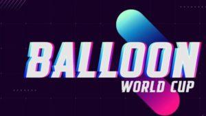 Mundial de Globos