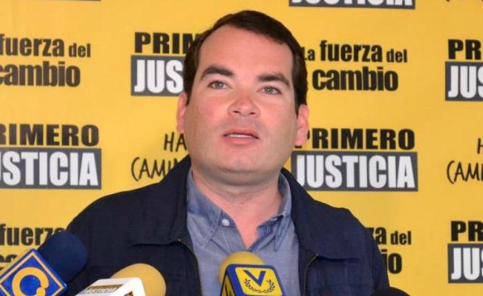 Tomás Guanipa | Foto: Cortesía