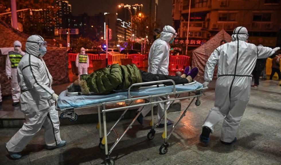 OMS declaró como emergencia mundial el coronavirus