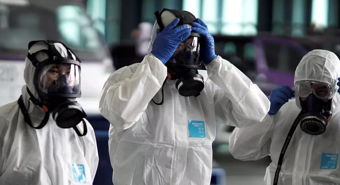 China comunicó que cifra de muertos por coronavirus subió a 258. Foto: AFP