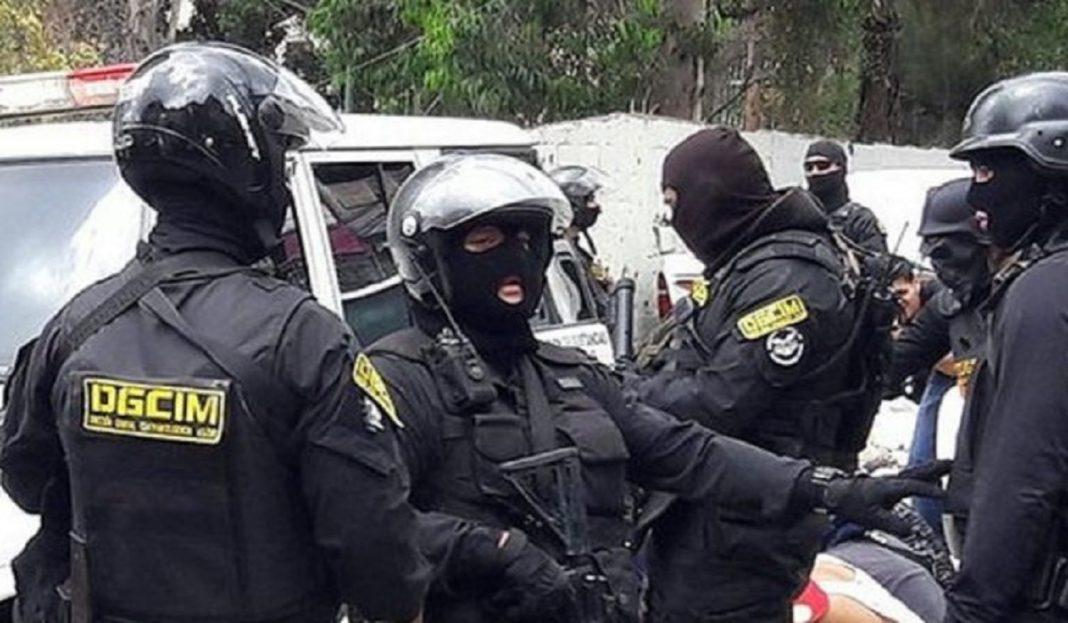dgcim detuvo a periodista de VPITV