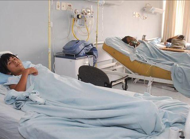 Se registran tres muertos al este de Bolivia por epidemia de dengue