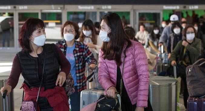 Evacuados estadounidenses en Wuhan permanecerán en cuarentena obligatoria