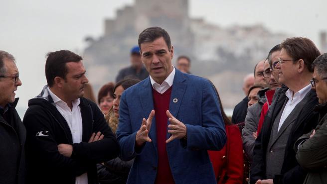 Pedro Sánchez sobre reunión de su ministro con Delcy Rodríguez: Evitó una crisis diplomática