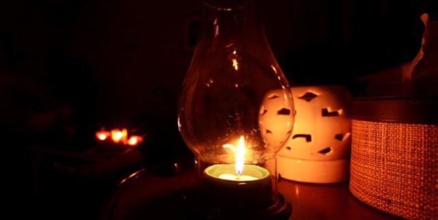 Maracaibo sin luz | Foto: Cortesía