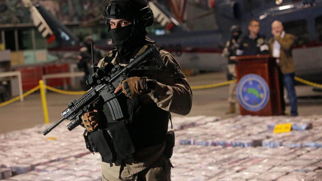 Policía de Costa Rica