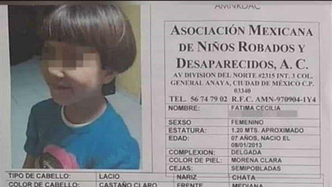 Caso Fátima: ¿Las autoridades actuaron como debían?