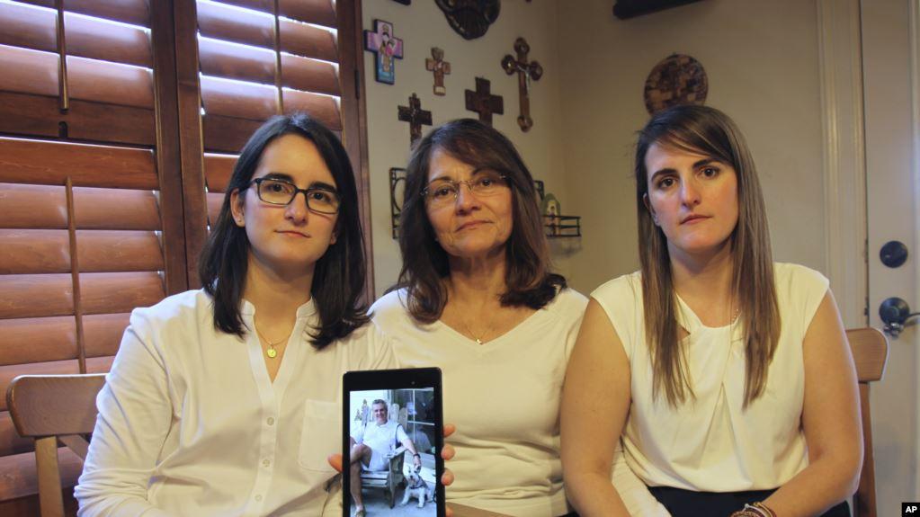 Familiares de exejecutivos de Citgo