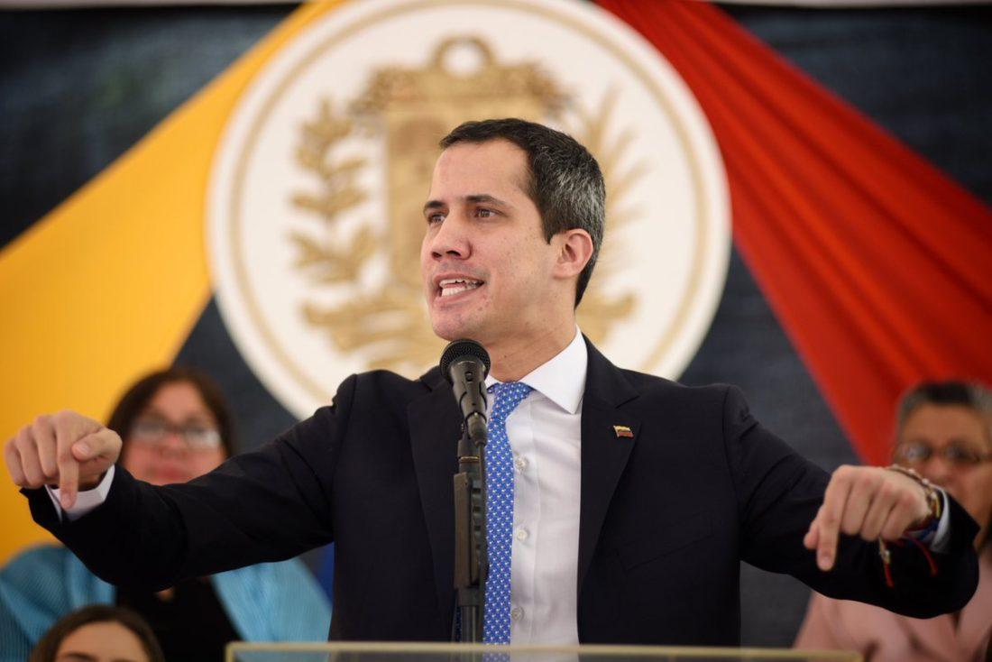 Gobierno (E) de Venezuela llevará al TIAR pruebas de nexos del régimen con el terrorismo