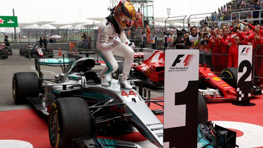 GP Formula 1