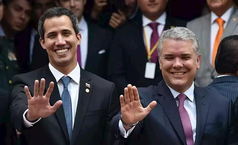 Iván Duque afirmó que Venezuela debe regresar a la CAN
