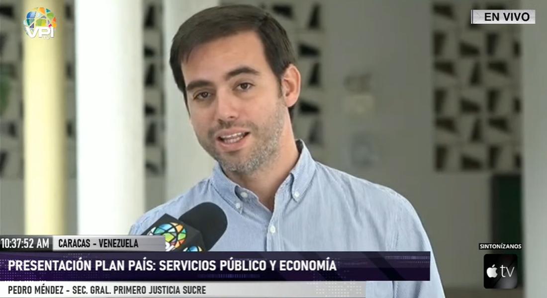 Plan País contempla elevar los salarios de los venezolanos
