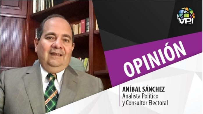 Opinión de Aníbal Sánchez | El reto: Actualizar el Registro Electoral en un año de cambios