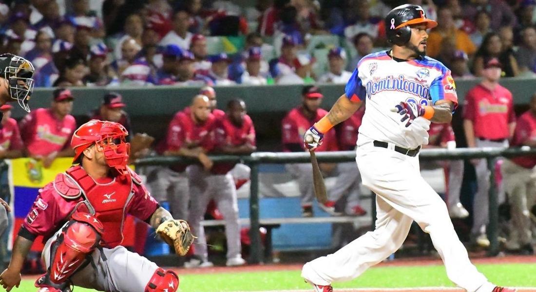 Venezuela se conformó con el subcampeonato de la Serie del Caribe
