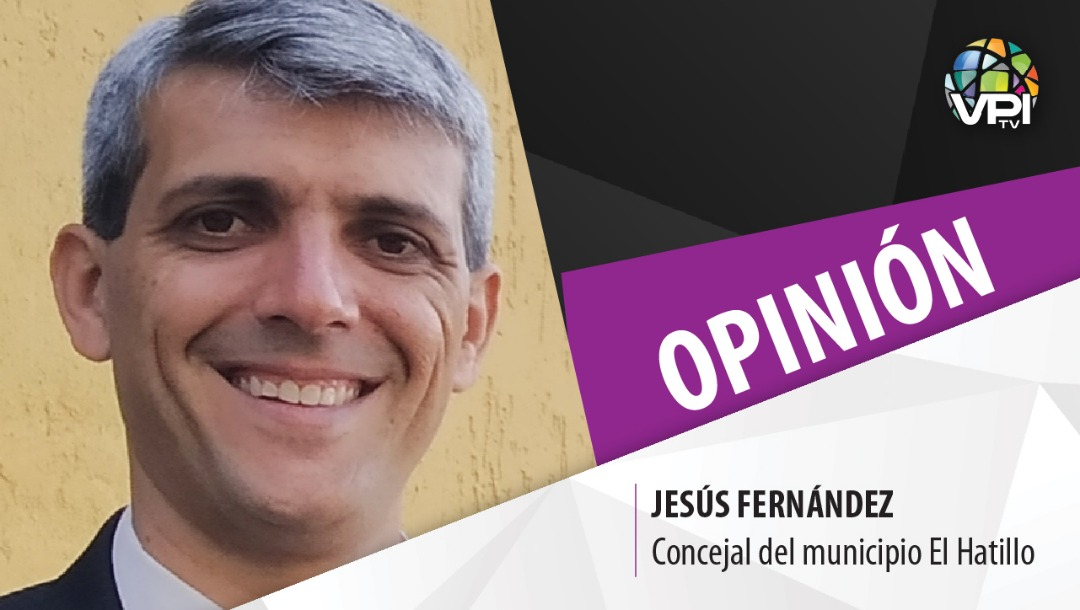 Opinión | Por: Jesús Fernández