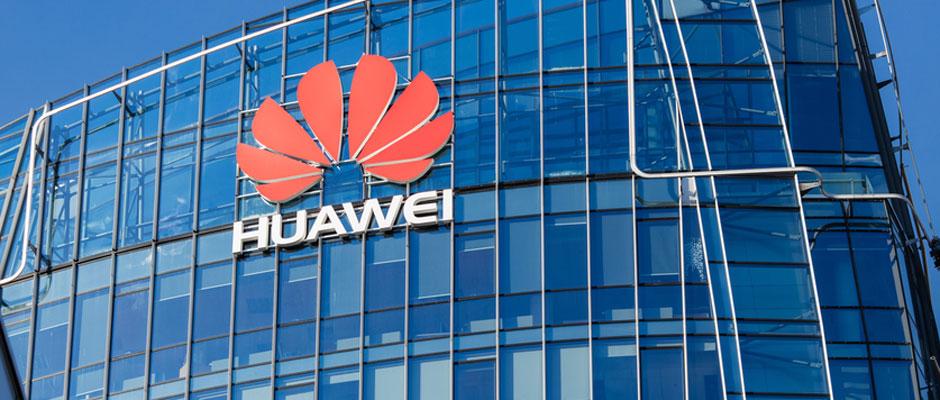 EEUU- Huawei