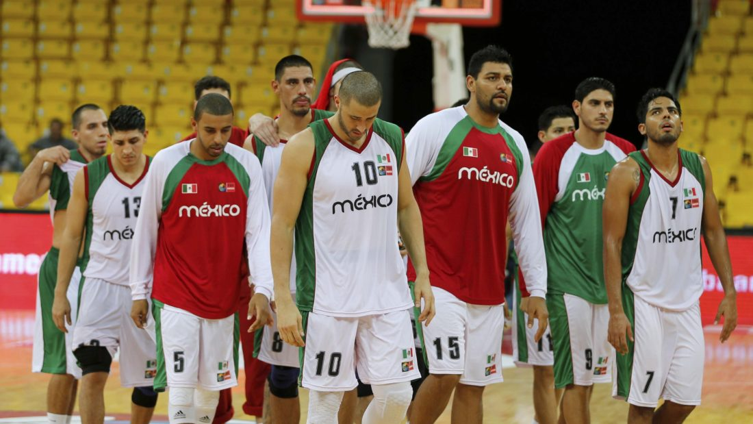 FIBA - México