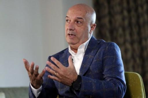 """Simonovis respondió a Meléndez tras ser acusado de financiar """"plan terrorista"""""""