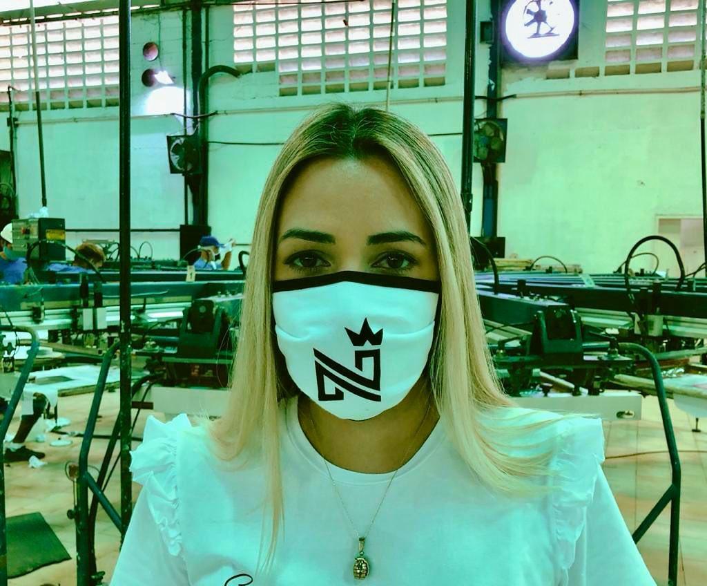 Nacho anunció entrega mascarillas en Maracay (Aragua) a partir del martes 31 de marzo
