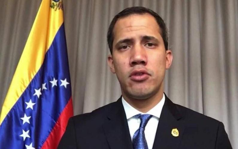 """Pdte. (E) Guaidó sobre acusaciones de Clíver Alcalá: """"No hemos firmado ningún documento"""""""