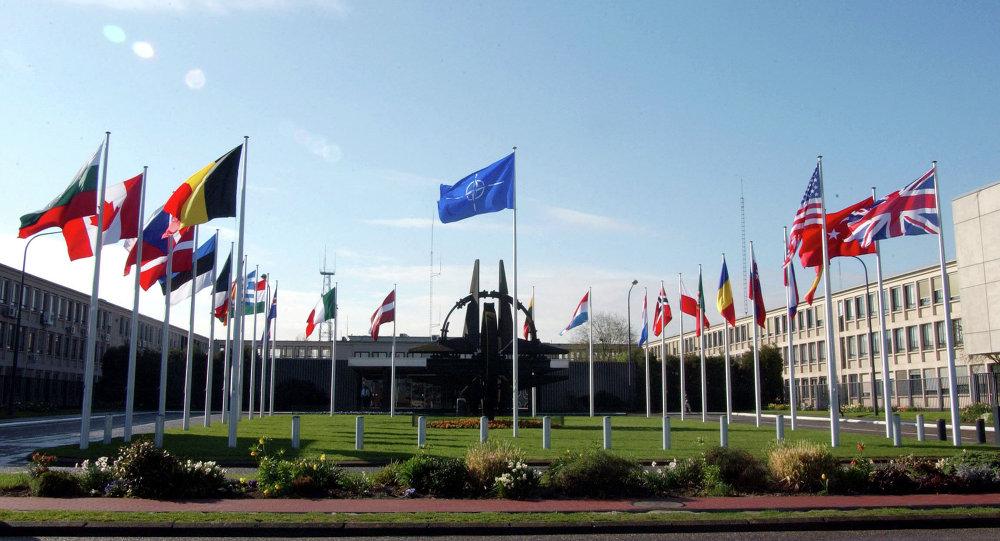 Empleado de la OTAN en Bélgica se contagió de coronavirus (Covid-19)