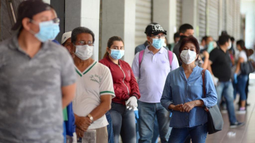 Número de muertes en Ecuador por COVID-19 ascendió a 62