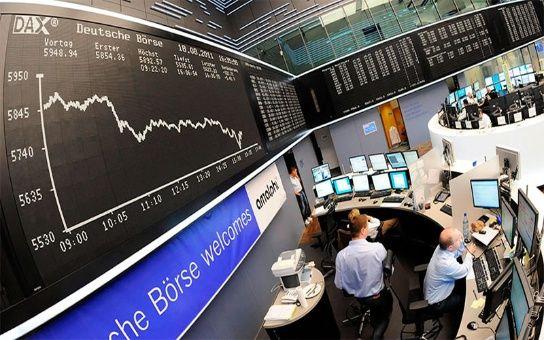 Bolsa europea sigue cayendo en medio de crisis por pandemia de COVID-19