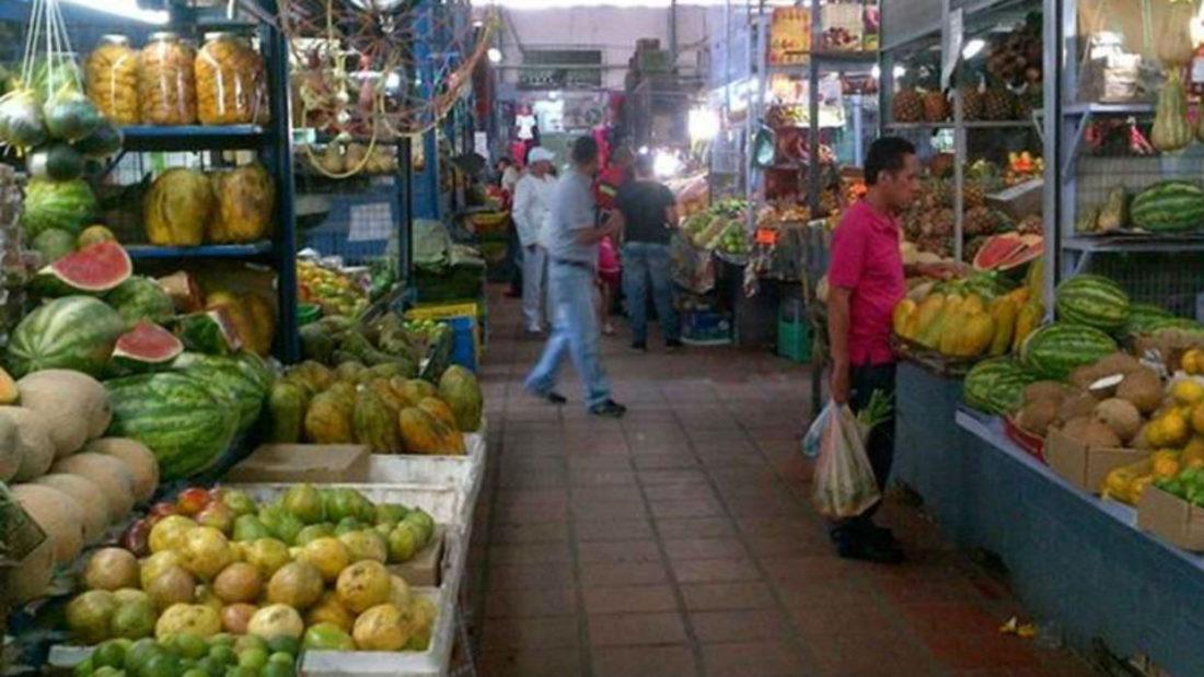 Mercado municipal de Cumaná (Sucre) abrirá en horario especial