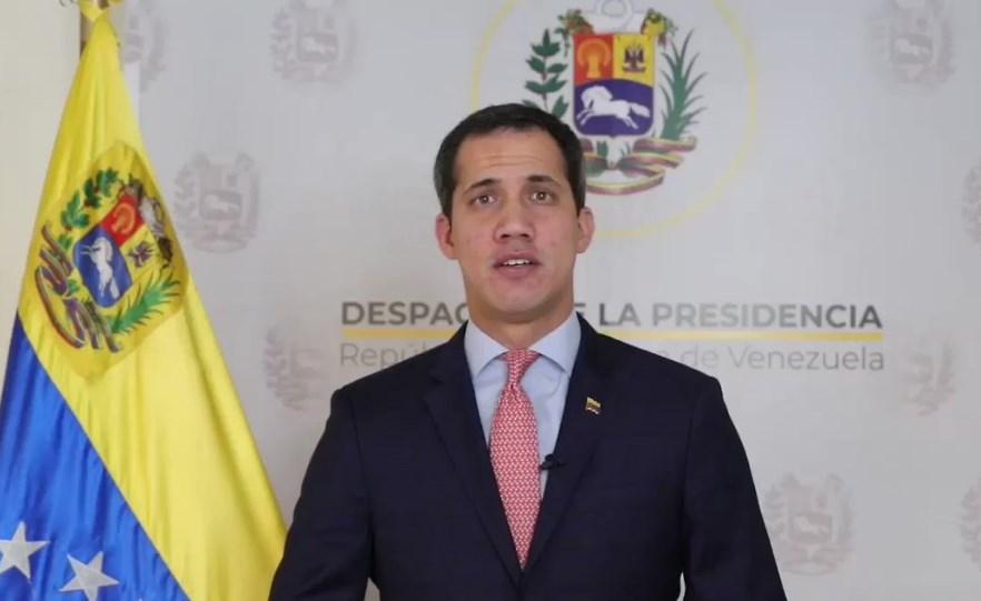 Presidente (E) Guaidó anunció financiamiento para combatir COVID-19 en Venezuela