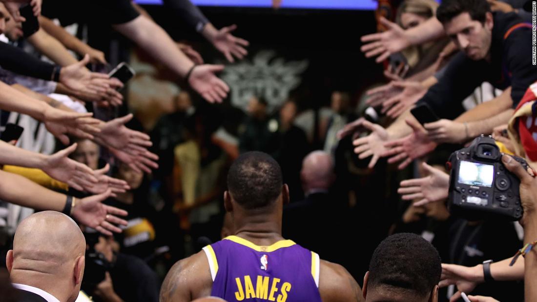 Debido al coronavirus (Covid-19): NBA podría jugar a puertas cerradas