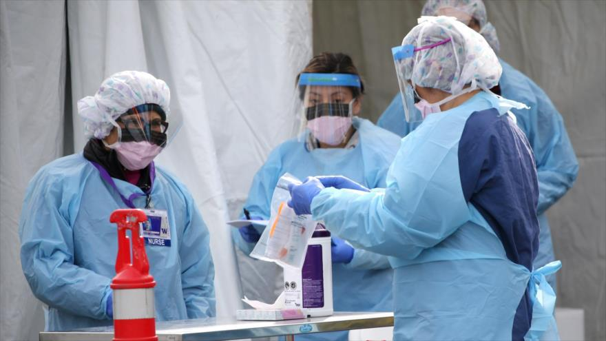 Médicos en el extranjero podrán solicitar visas para trabajar en EEUU ante pandemia del COVID-19