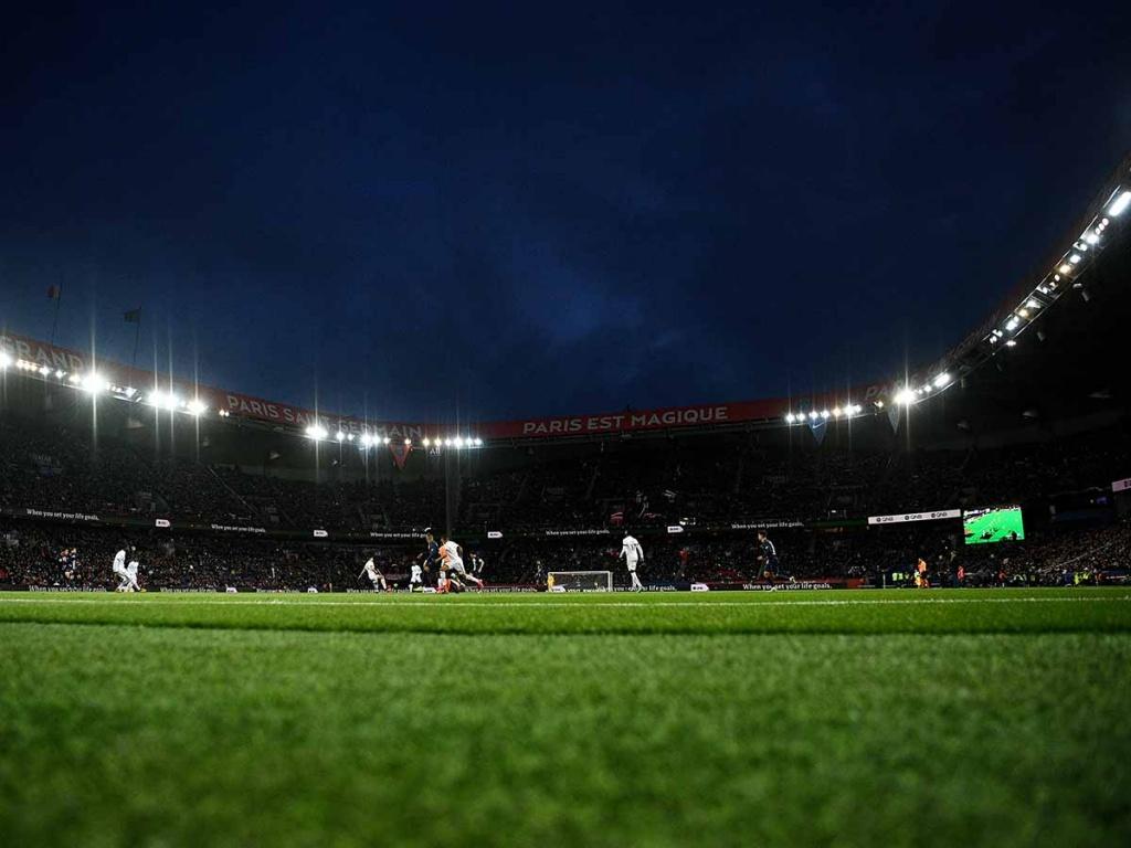 Partido PSG - Dortmund por Champions League se jugará a puertas cerradas por coronavirus