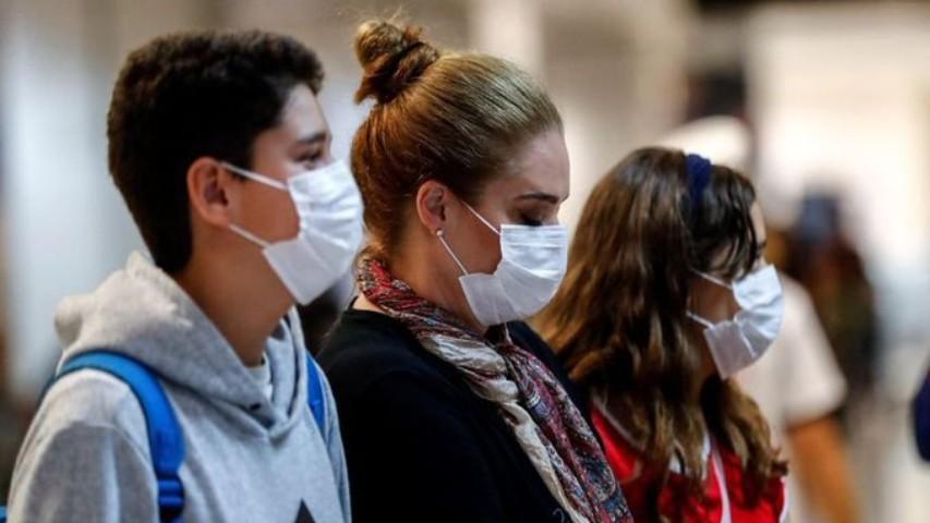 México reporta cinco muertos y 405 contagios por el virus | Foto: Cortesía