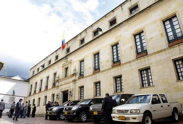 Colombia llamó a la cooperación internacional para combatir narcotráfico y terrorismo